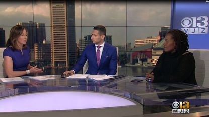 Ratings show WJZ lost almost half of key audience for 5 p m  news in