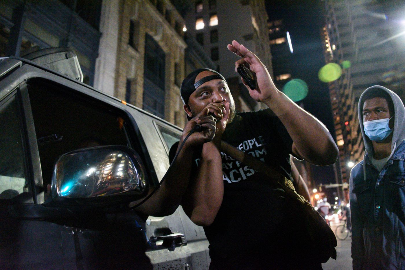 Five years after Freddie Gray, Kwame Rose among those who helped ...