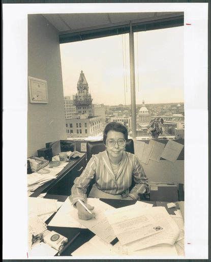 Evelyn W. Pasquier, lawyer