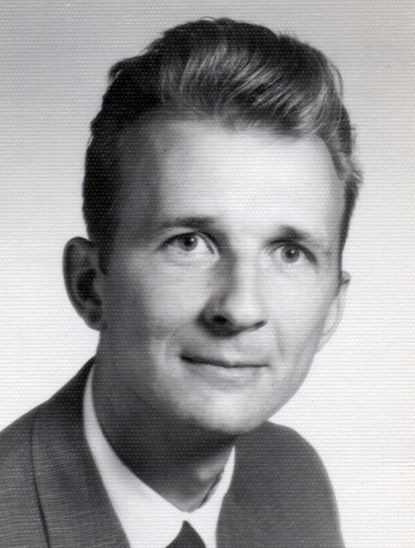 Donald A. Cyzyk taught in the Baltimore County school system from 1961 to 1990.