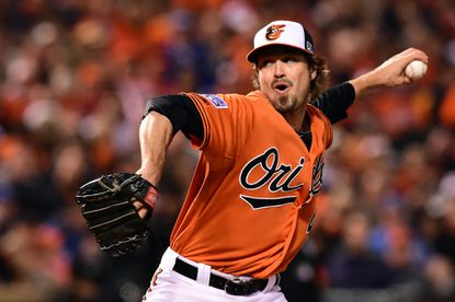 What Koji Uehara's deal means for the Orioles and free-agent reliever Andrew Miller