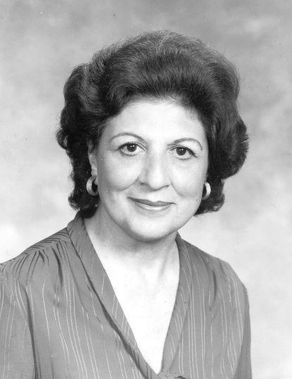 Mary Torrieri
