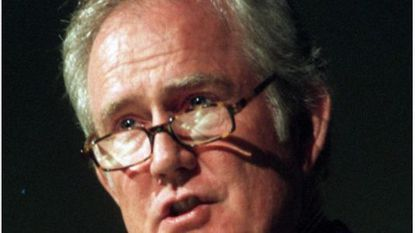 Anthony W. Deering, who led the Rouse Company and oversaw its sale in 2004, died Friday.