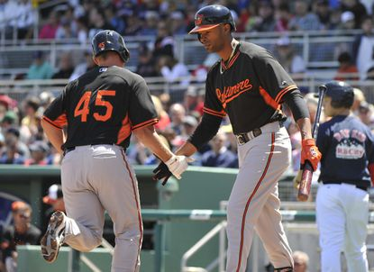 Henry Urrutia to undergo sports hernia surgery and other pregame notes on Davis and Wieters