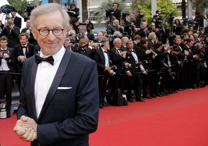 Spielberg tops Forbes' list of highest-paid entertainers