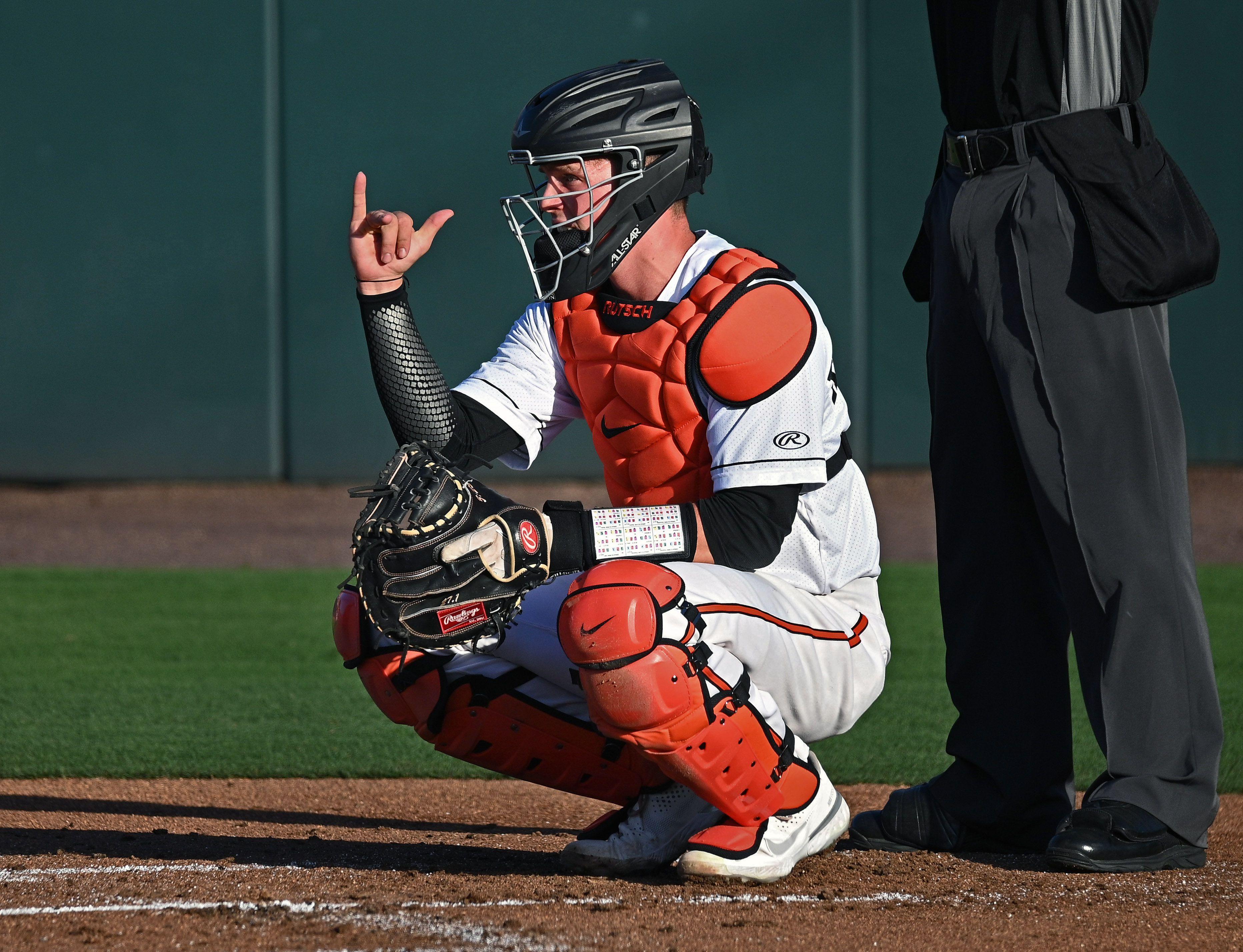 Orioles offseason positional breakdown: At catcher, Adley Rutschman's pending arrival could bring offseason of change