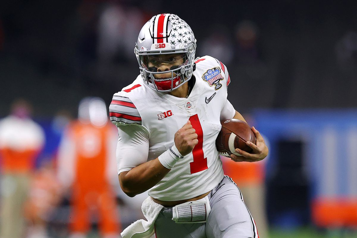 2021 NFL mock draft (Version 2.0): First-round projections ahead of conference championship weekend