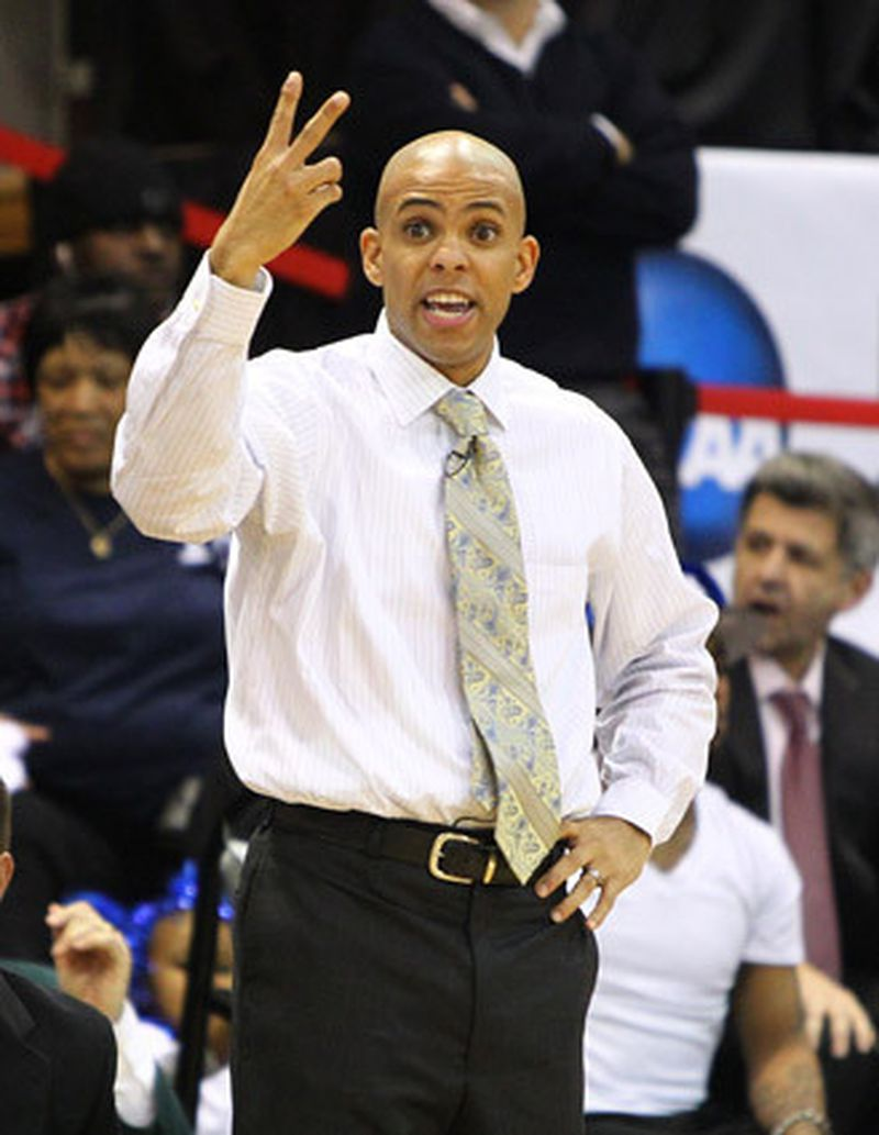 Q&A with Mount St. Mary's coach Jamion Christian - Baltimore Sun