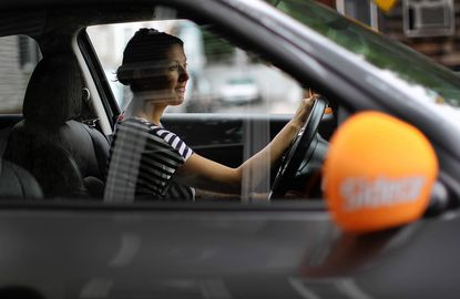 Ride-sharing services get the green light, but will insurers follow?