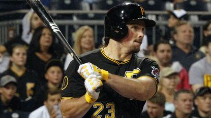 The Orioles have expressed interest in acquiring outfielder Travis Snider from the Pittsburgh Pirates.
