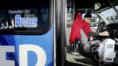 New TrailBlazer transit routes to begin Sept. 10