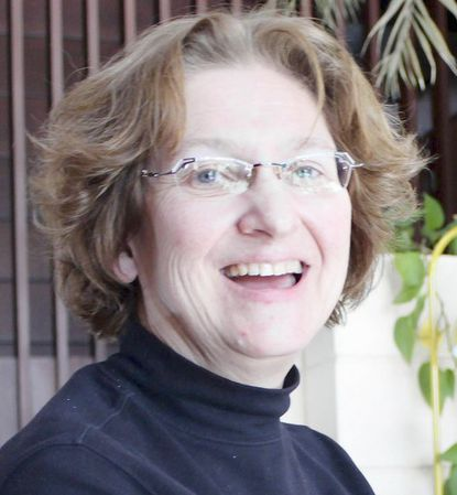 """Dr. Constance A. """"Connie"""" Griffin, an internationally known pancreatic cancer researcher who led the Johns Hopkins Kimmel Cancer Center's Cytogenetics Core and was director of the Pathology Molecular Diagnostics Laboratory, died Jan. 8 of pancreatic cancer at Johns Hopkins Hospital. The Ruxton resident was 60."""