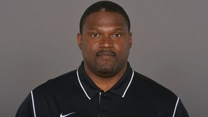 Former NFL running back Tyrone Wheatley officially named Morgan State football coach
