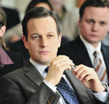 """Josh Charles was nominated for an Emmy for his role on CBS' """"The Good Wife."""""""