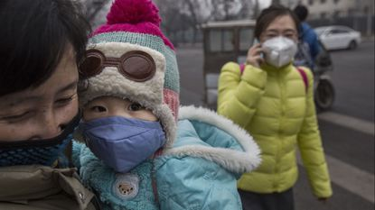 Climate change is making us sicker and shortening our lives, doctors say