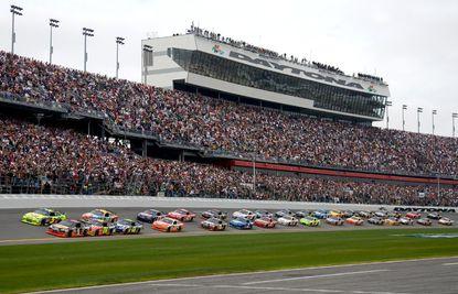 The Terra Rubra Lions Club will host its annual Daytona 500 Party on Sunday, Feb. 16.