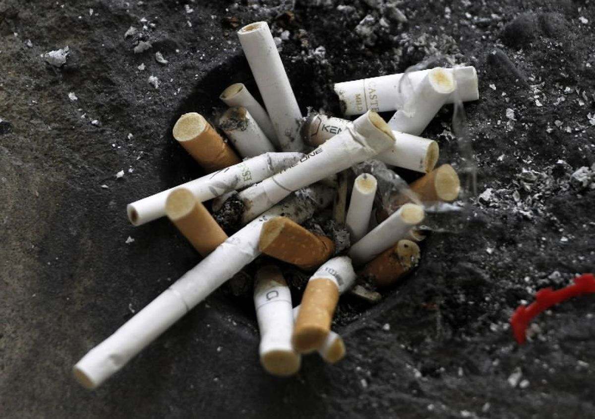 Md  cigarette taxes have unintended consequences - Baltimore Sun