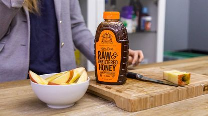 High-quality, raw honey is full of essential vitamins, minerals, antioxidants, and antibacterial properties, making it nature's remedy to many common health concerns.