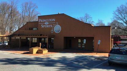 Princeton Sports to close Columbia store