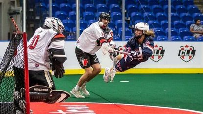 Kyle Worsley, a 2017 South Carroll High School graduate, was a member of Team USA at the World Junior Lacrosse Championship, Aug. 8-12 in Saskatchewan, Canada.