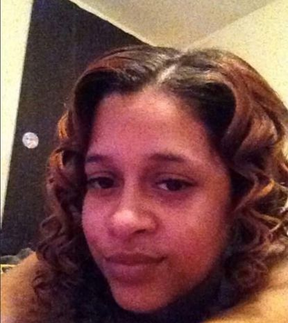Melissa Brown, 31, was shot and killed on Wednesday night in the 1800 block of North Carey St. Brown leaves behind two children.