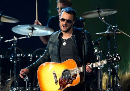 Eric Church to launch tour with Dwight Yoakam in the fall
