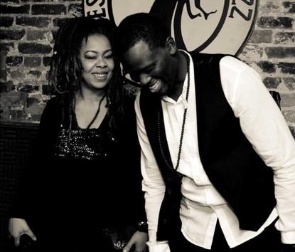 Karen Briggs and Cheikh Ndoye perform Sept. 19 at Montpelier Arts Center's Fall Jazz Series.