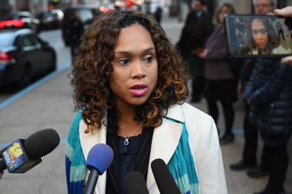 Maryland State Attorney Marilyn Mosby has an active legislative agenda that she says will reduce crime in Baltimore, better safeguard witnesses against intimidation and address heroin addiction as a health crisis, not a criminal one.
