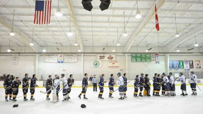 Piney Orchard will be home to state's first junior hockey team