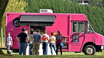 Sunday, June 10 will be a 'Funday' at Farm Museum for those who enjoy food trucks