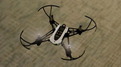 Big drone business sparks Big Drone Event