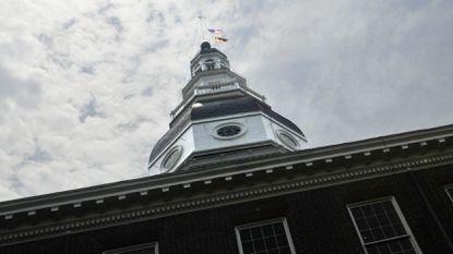 Maryland-based companies would get tax break under bill sent to Hogan