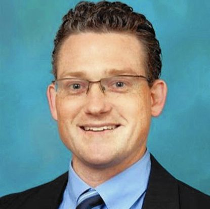 Dr. Bradley Lamm is a Baltimore-area foot and ankle surgeon and fellow of the American College of Foot & Ankle Surgeons.