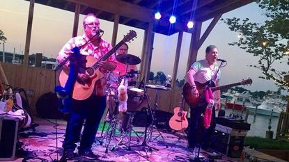 This Your Monkey? is scheduled to perform at Full Moon Pub & Grill at 8:30 p.m. Friday, Feb. 22.