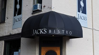 Jack's Bistro, a celebrated corner restaurant and bar in Canton, will close for good after its final dinner service on Jan. 21.