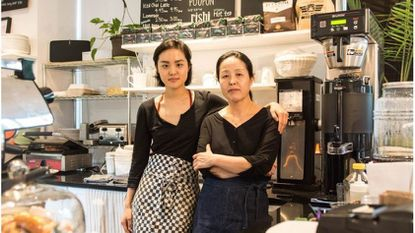 Korean sandwich and coffee shop Cafe Andamiro to close its doors on Jan. 27