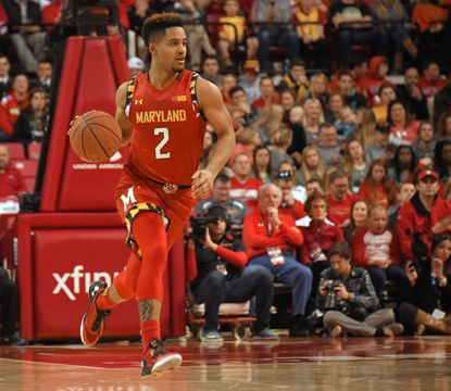 Melo Trimble won't make decision on draft until Wednesday's deadline