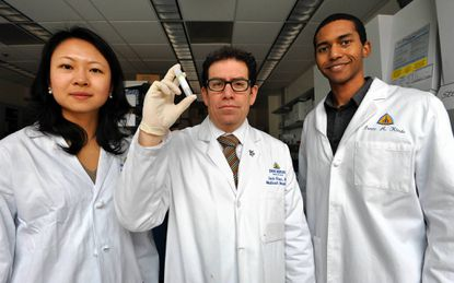 Pap Smears Can Detect Ovarian And Endometrial Cancers Hopkins Scientists Find Baltimore Sun