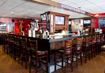 GL Shacks Grill on Frederick Road in Catonsville is celebrating the business' 20th anniversary with a party Sept. 7.