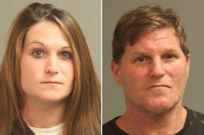 2 arrested in drug bust at Gambrills day care