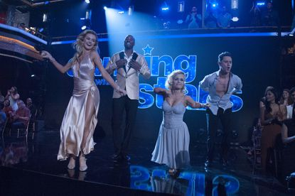 'Dancing With the Stars' recap: Head-to-head faceoffs