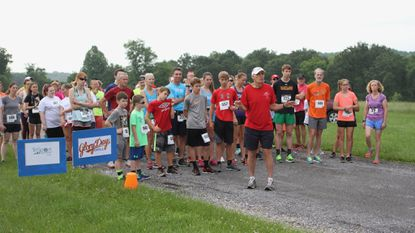 South Carroll: Run 4 Kids Challenge, Project Linus events to benefit children; David Rowe coming to Sykesville