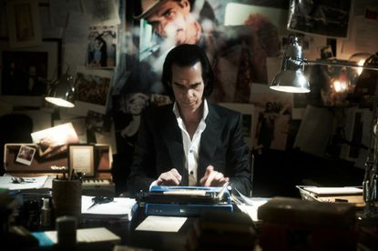 Allegory of the Cave: '20,000 Days on Earth' Spends 24 hours with Nick Cave
