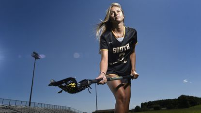 Girls Lacrosse Player of the Year: South Carroll's Riley Evans led 'trusting' Cavs to first state title