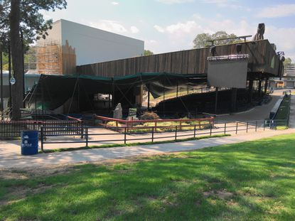 The Howard County Planning Board voted unanimously to change the renovation schedule for Merriweather Post Pavilion, a popular outdoor amphitheater in Columbia.