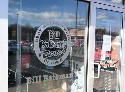After 12 years the Bill Bateman's Bistro in the Swan Creek Village Center on Pulaski Highway in Havre de Grace has announced that they will be closing on Sunday January 12, 2020.