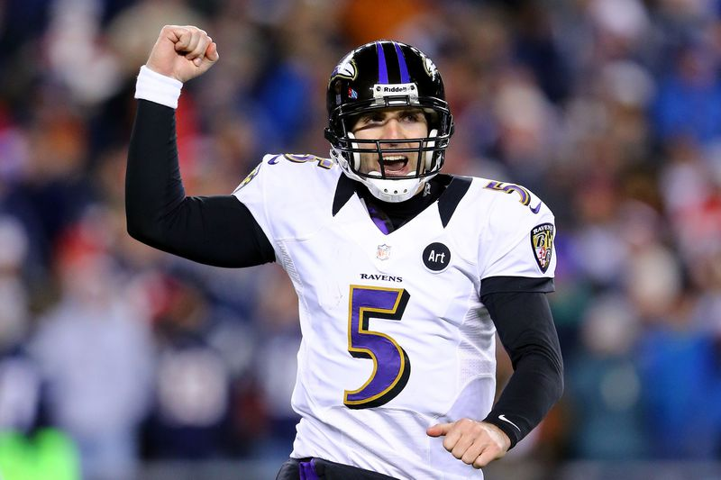 Ravens, Joe Flacco agree to terms on new contract - Baltimore Sun