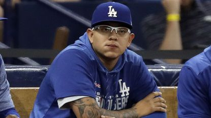 How should Dodgers fans respond when Julio Urias takes the mound?