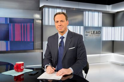 Jake Tapper, host of CNN's 'The Lead,' has played a key role in the channel's outstanding coverage of the VA scandal.