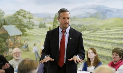 O'Malley calls for discussion on drone use following hostage deaths